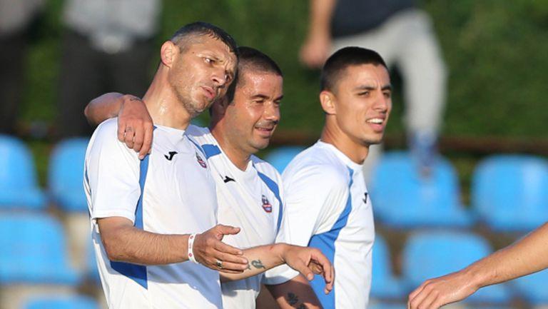 """Легенда на """"А"""" група пред отказване от футбола"""