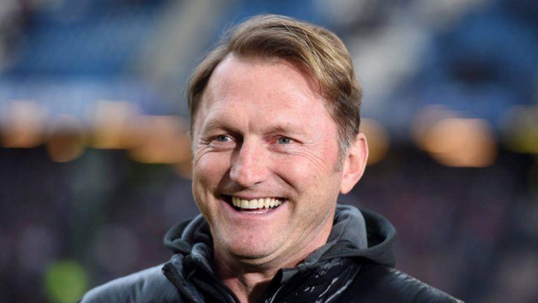 Германската версия на Ман Сити си намери треньор за елита