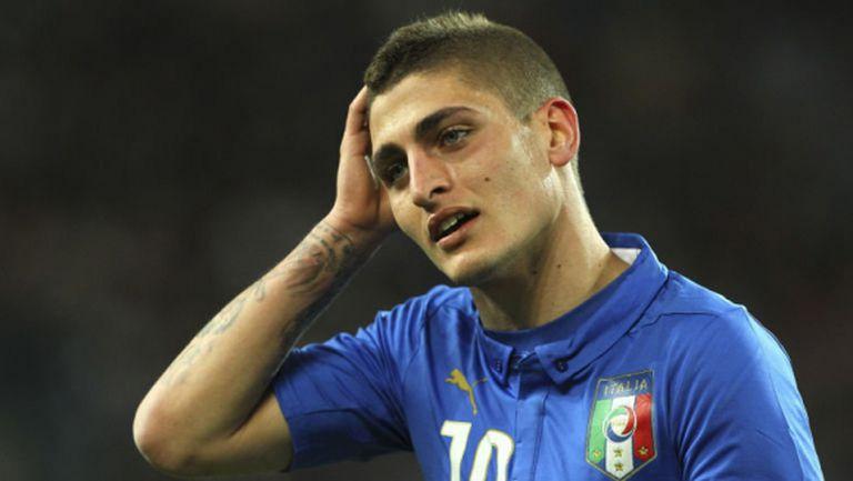 Нов тежък удар за Италия преди Евро 2016