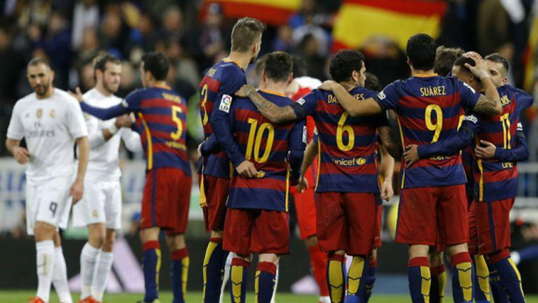 """Във финала на Ла Лига всичко е възможно, дори """"Карменасо"""""""