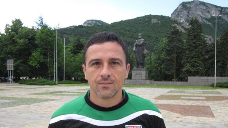 Втори играч на Ботев e аут до края на сезона
