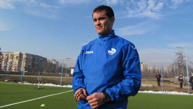 Щастливият треньор на Дунав: Никой не вярваше, че можем да направим това