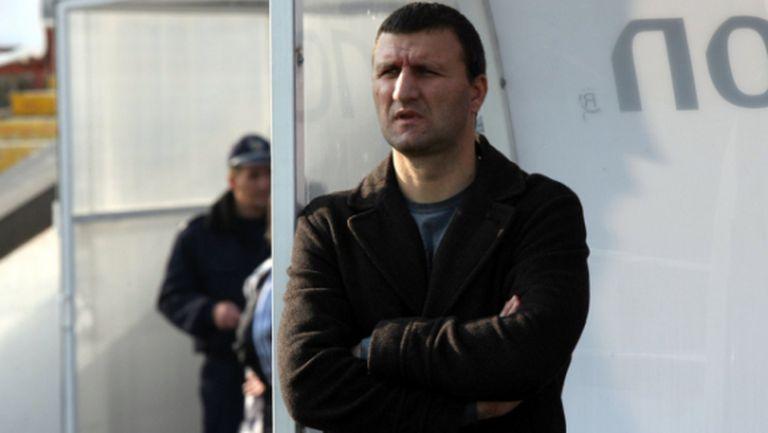 Коце Ангелов: Янев е светъл лъч, нова надежда за треньорството у нас