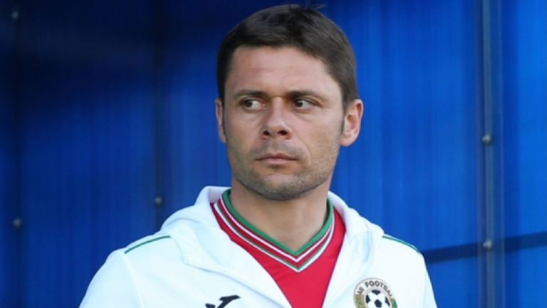 Бивш футболист на ЦСКА влезе в щаба на Берое