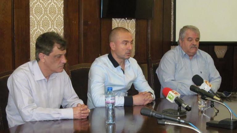 Президентът на Дунав: Имам притеснения, че може да се превърнем в боксова круша