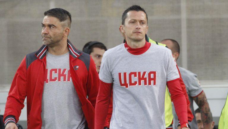 Янев: Тази купа е за Гриша Ганчев, ако не беше той, нямаше да ни има