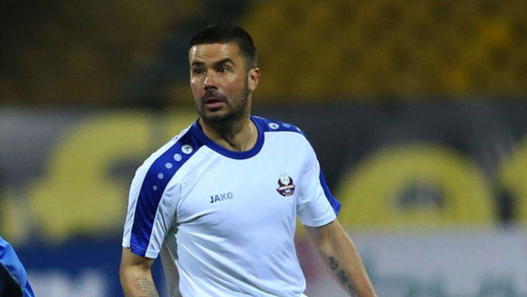 Йордан Тодоров: Една нелепа грешка реши мача
