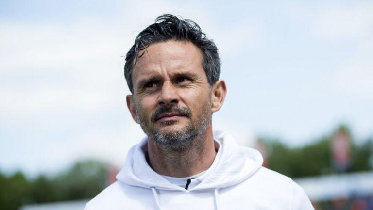 Аугсбург си намери нов треньор