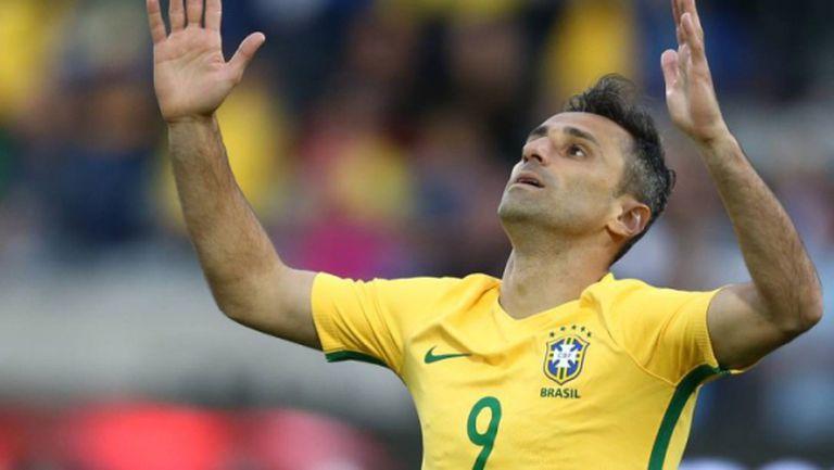 Бразилия пропусна да разгроми Панама