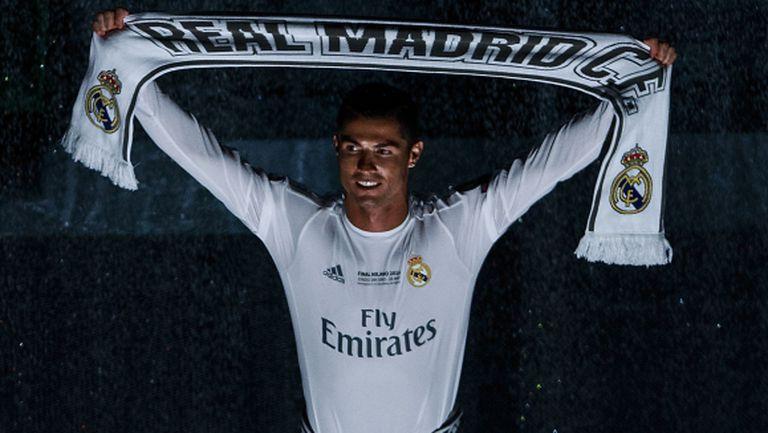 Кристиано Роналдо най-скъп на Евро 2016