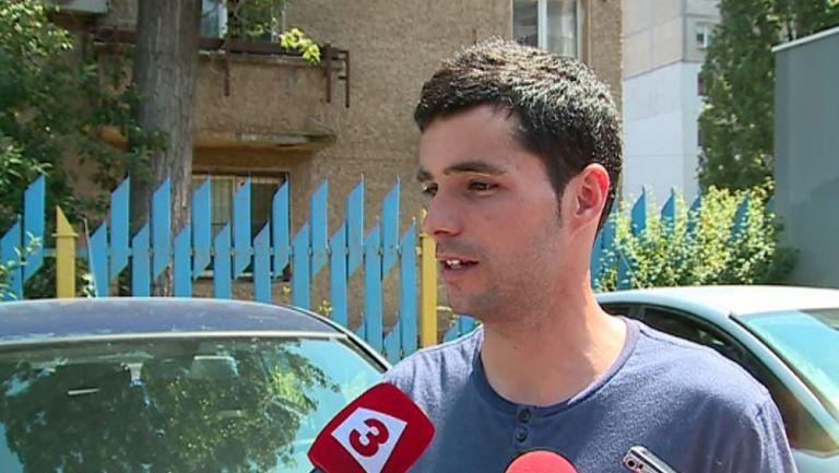 Мигел Бедоя: Оставам в Левски, надявам се и Аниете да остане в отбора