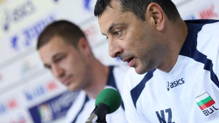 Николай Желязков: Целите на България в Баку са високи (ВИДЕО)