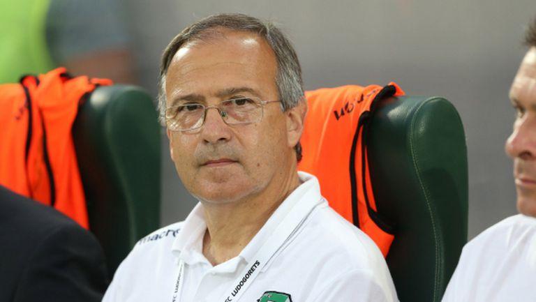 Две са причините Лудогорец да търси треньор от Западна Европа, основната - провалената селекция