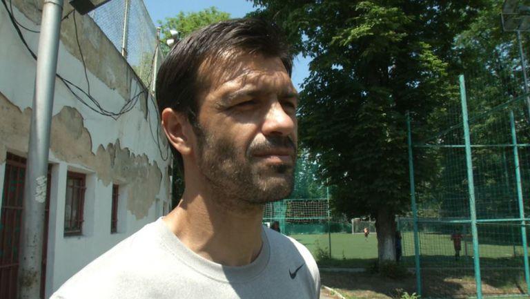 Росен Кирилов: ЦСКА е в пропастта, всяко едно решение ще е в положителна посока