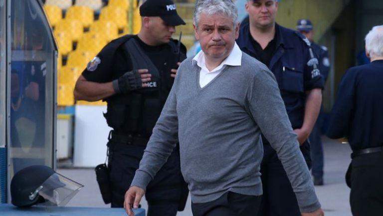 Стоев: Реално ли е Левски да гони първо място?