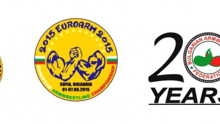 България с 13 медала след втория ден на ЕП по канадска борба