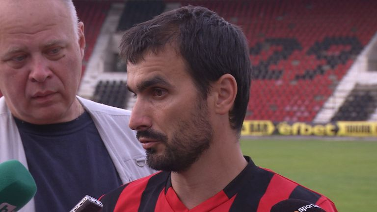 Кристиян Добрев: Държавата трябва да се стресне с това което се случи с ЦСКА и Локо Сф