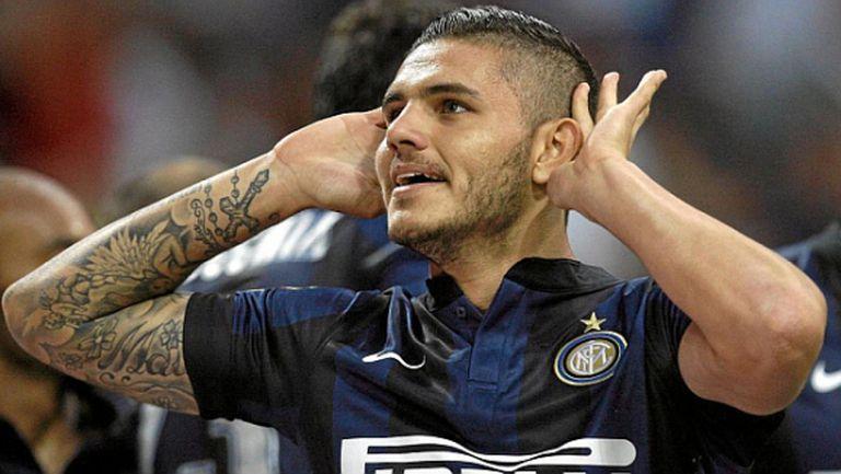 Край с катеначото: Серия А е най-резултатната лига в Европа