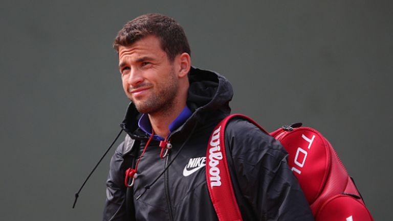 Григор Димитров ще дебютира на турнира в Куала Лумпур през септември