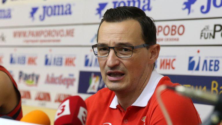 Драган Нешич: Трябва да направим това, което се очаква от нас (ВИДЕО)