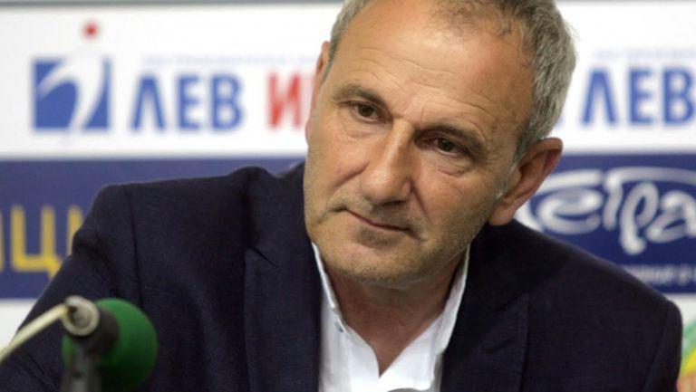 Никола Спасов: Спечелихме Купата на България по впечатляващ начин