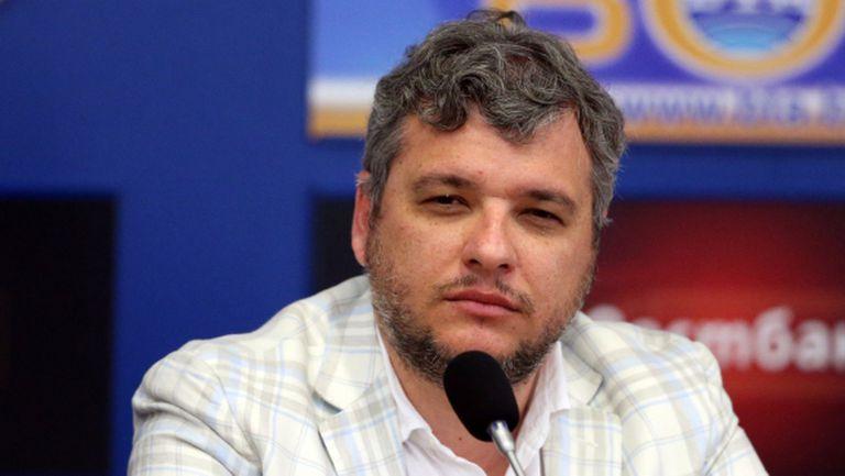 Собствениците на ЦСКА: Божков не е заявявал желание за акциите на клуба