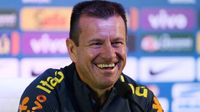 Селекционерът на Бразилия не е гледал финала в ШЛ