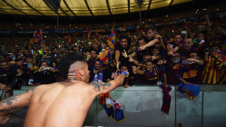 Барселона подаде жалба за лоша организация