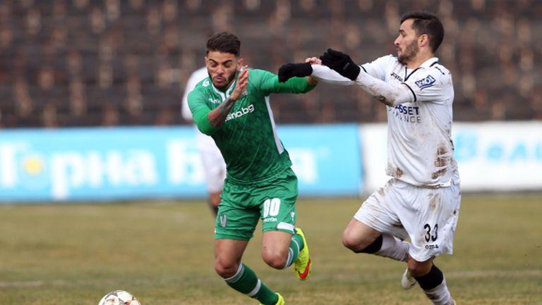 Кайсара преминава в Шалке срещу 5 милиона евро