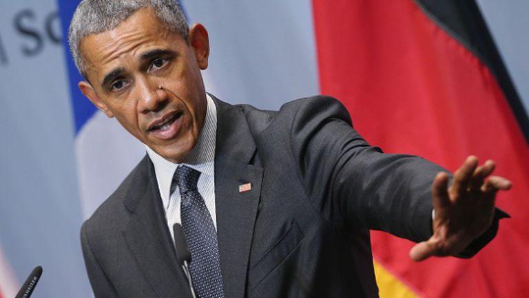 Обама: Дейността на ФИФА трябда да бъде прозрачна