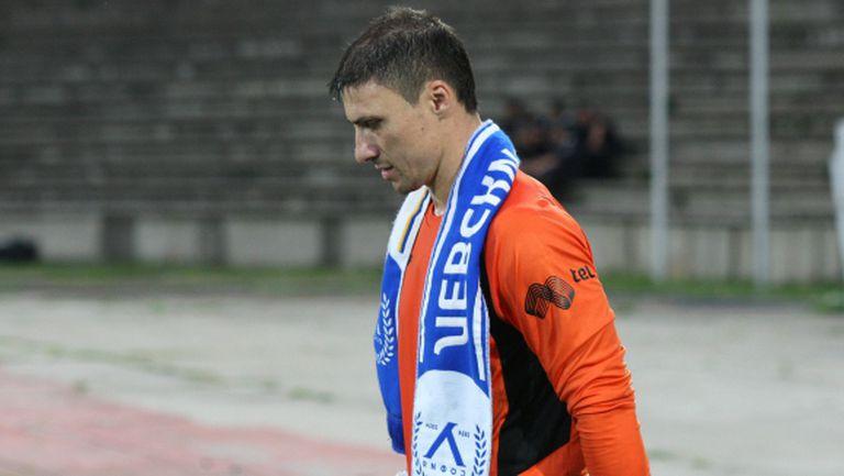 Йоргачевич може да премине в Динамо без пари, уверил агентът му