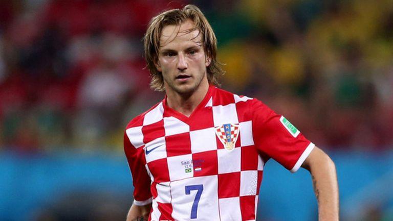 Ракитич: Имаме по-добър отбор от италианците
