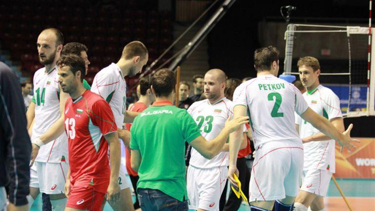 България със страхотен обрат и 3:2 над Канада (ВИДЕО + ГАЛЕРИЯ)