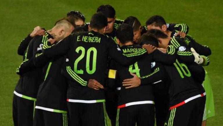 Мексико и Боливия извъртяха 0:0