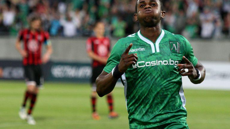 Мисиджан: Бях играл срещу Реал само на Плейстейшън, след мача поисках фланелката на Роналдо