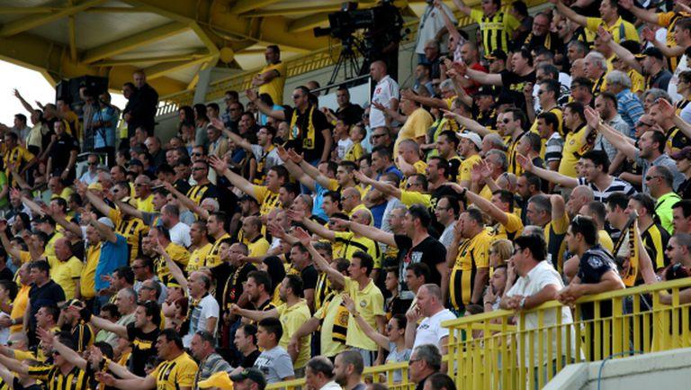 Ботев (Пловдив) определи цените на билетите и картите за новия сезон