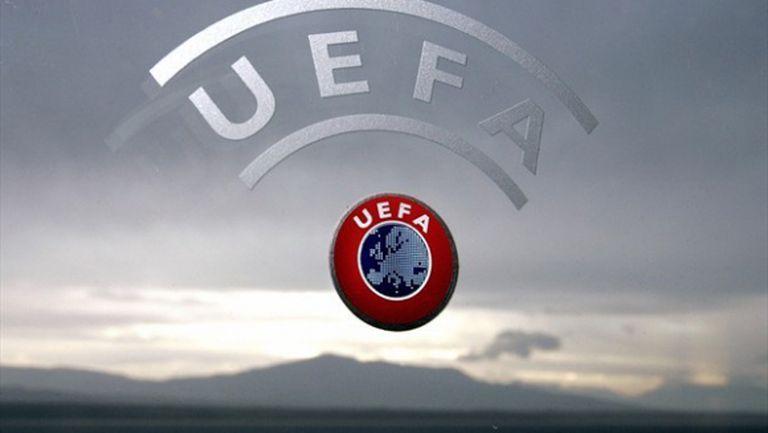 УЕФА прати на БФС официалното си мнение по казуса ЦСКА - вижте какво е то