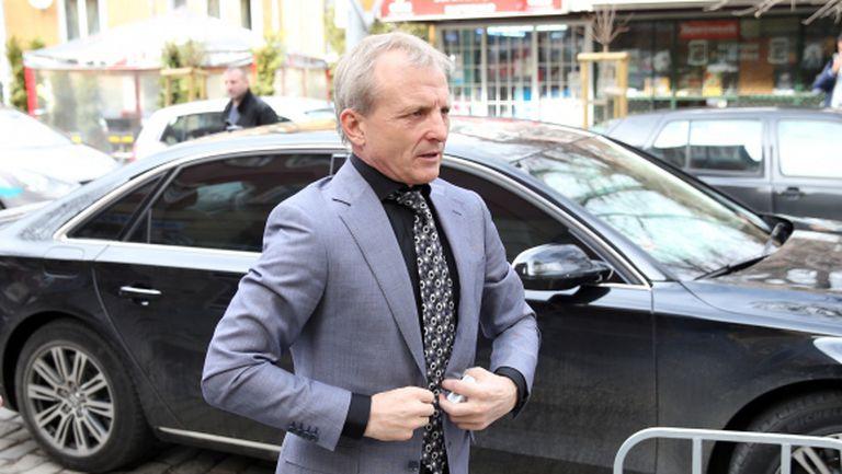 Ламята: Божков и Ганчев са най-доброто за ЦСКА