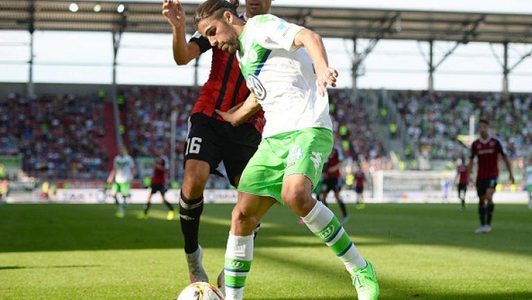 Инголщат - Волфсбург 0:0