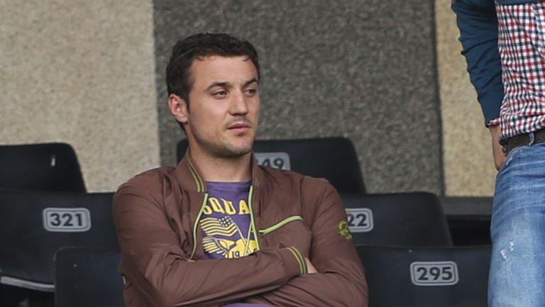 Шампион с Левски и Лудогорец подписва с Монтана