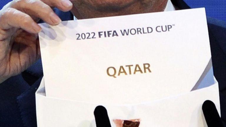 Катар е платил 1,8 млн. на Африканската футболна конфедерация