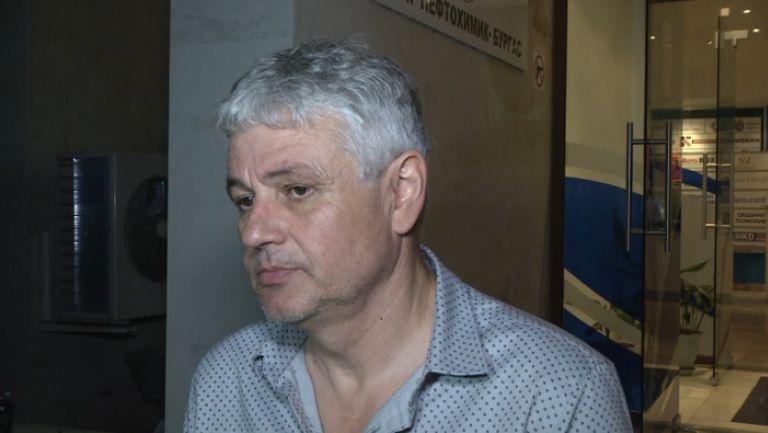 Стойчо Стоев: Имаше подценяване от страна на нашите футболисти