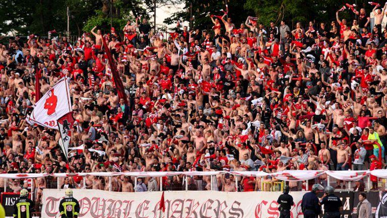 Търсят нови схеми за оцеляване на ЦСКА