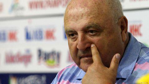 """Венци Стефанов: За Берое идва Видовден, в Левски също да не стане """"мяу"""""""