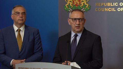 Служебният министър: Конкурсите на спортното министерство са били непрозрачни и са печелени от едни същи хора