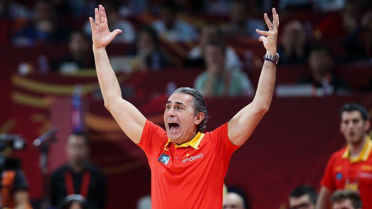 Серджо Скариоло напусна НБА, за да поеме шампиона на Италия