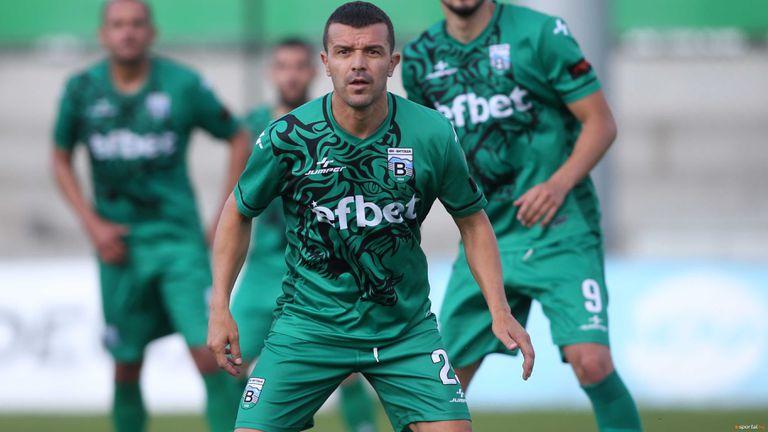 Бадема ще играе за Витоша в Трета лига