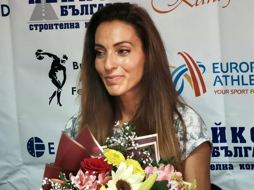 Ивет Лалова
