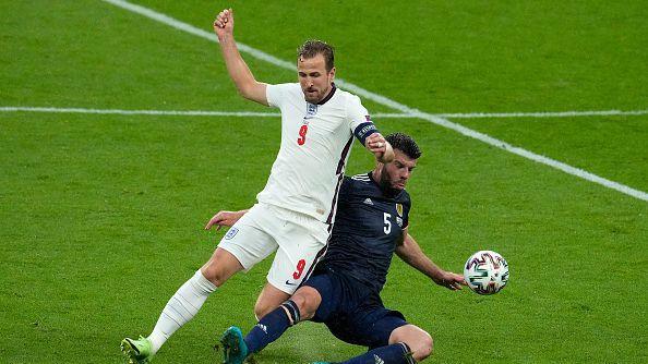 Здрава битка без победител, Англия и Шотландия завършиха 0:0