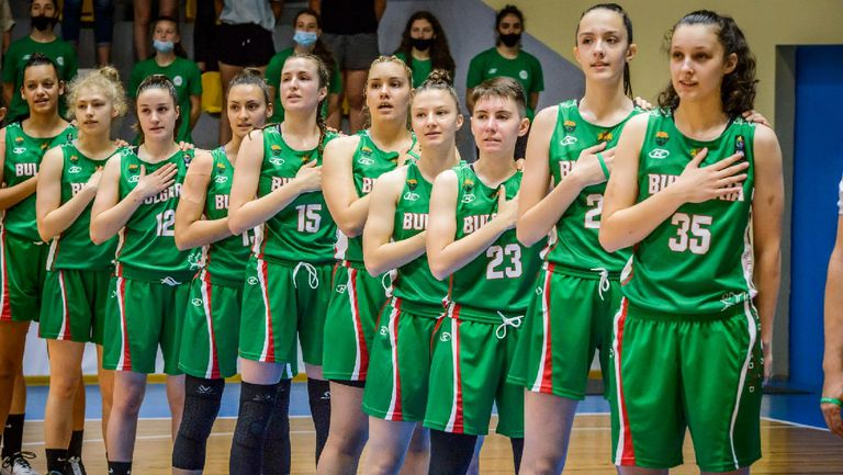 България не можа да се опълчи на Хърватия в София